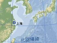 中国マップ