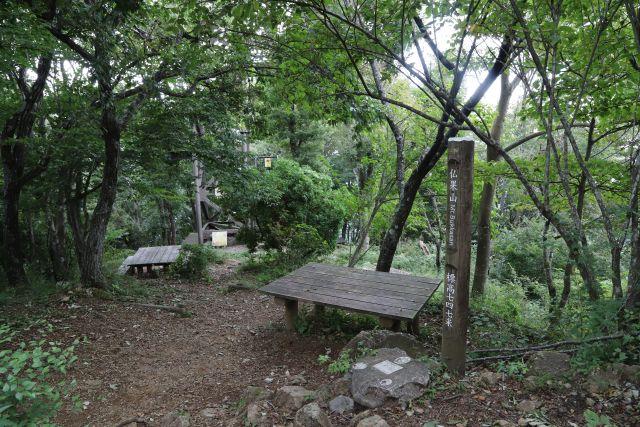 仏果山-神奈川県の山